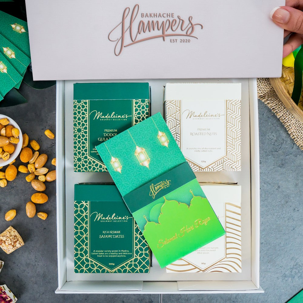 Ramadan and Raya Delicacies - Limited Edition
