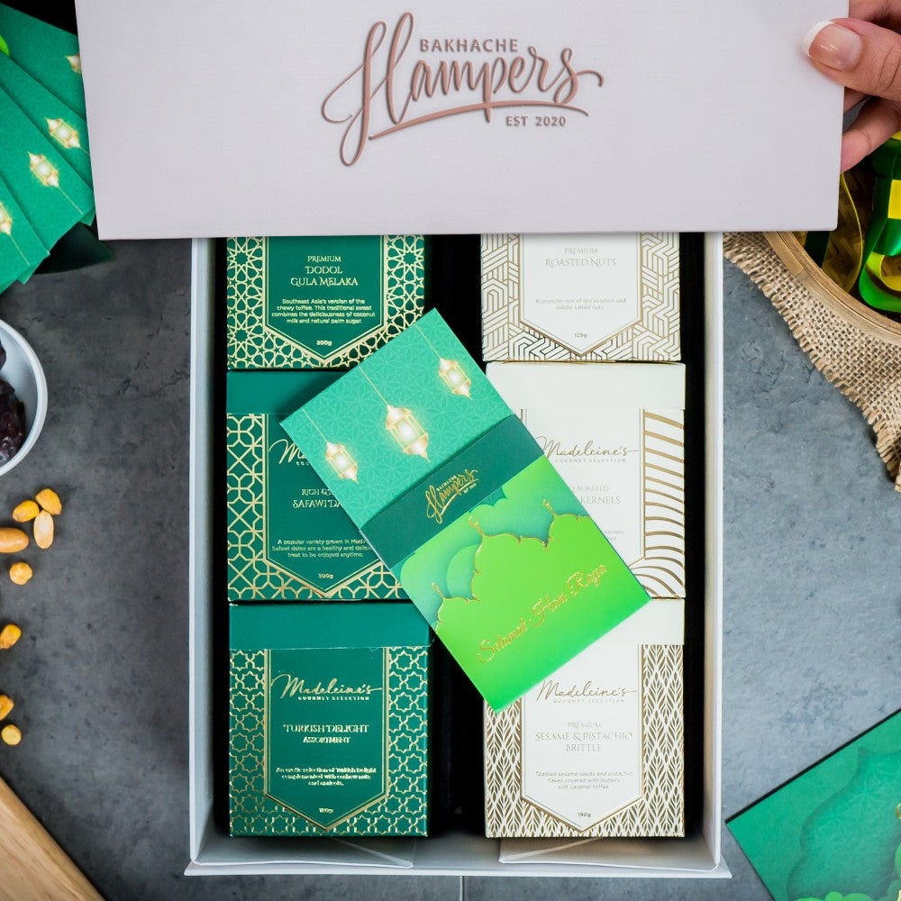 Ramadan & Raya Treats - Limited Edition