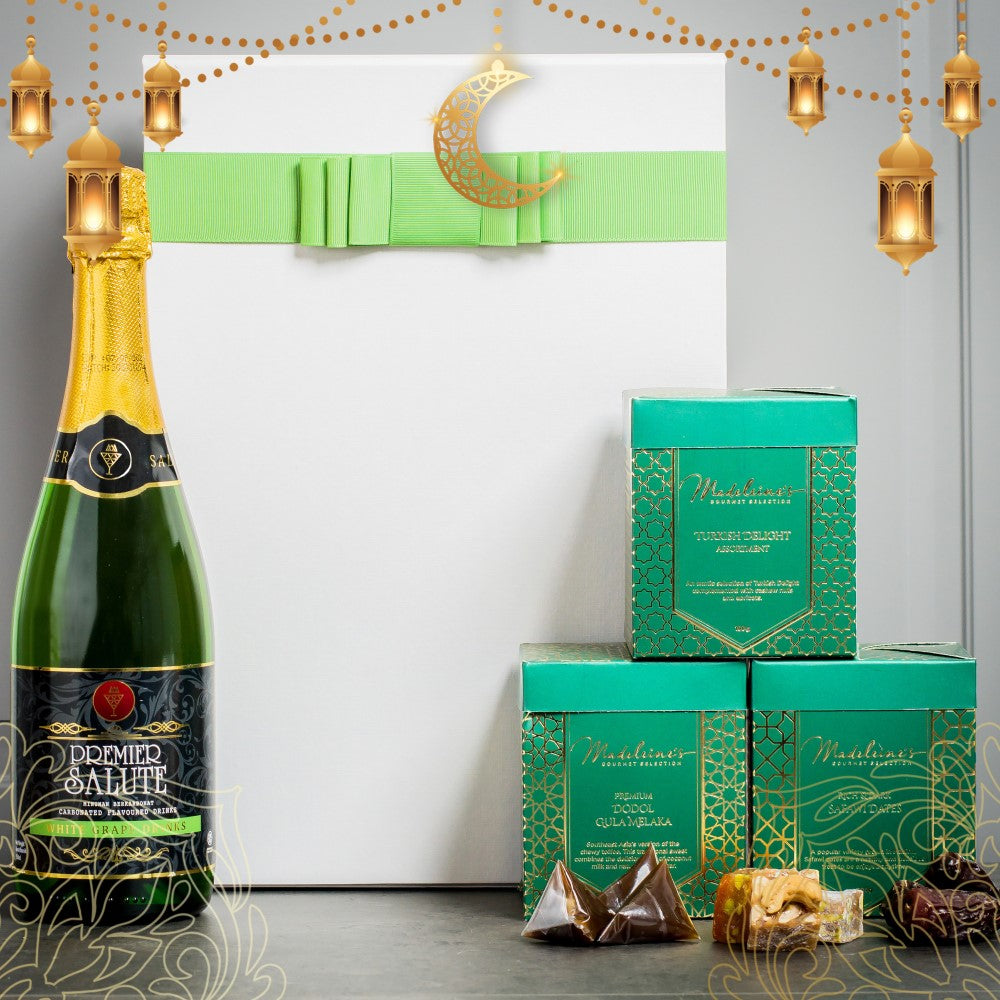 A Sparkling Celebration - Raya Limited Edition