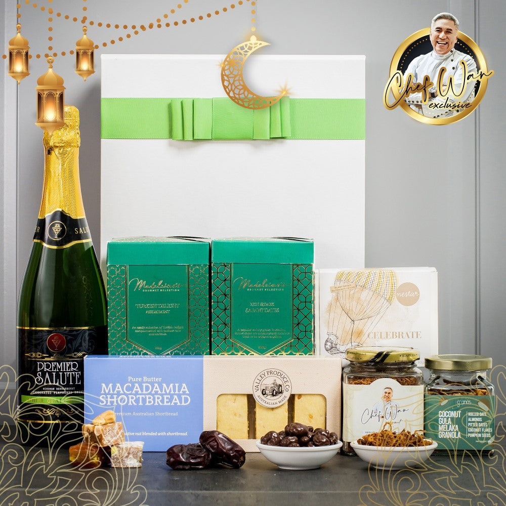 The Ramadan & Raya Sampler - Limited Edition