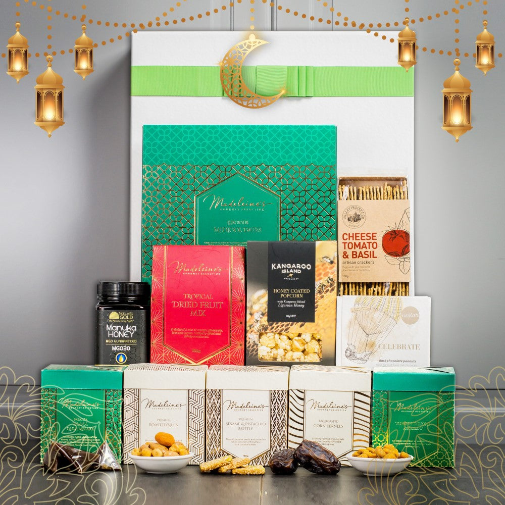 The Open House Hamper - Raya Special Edition