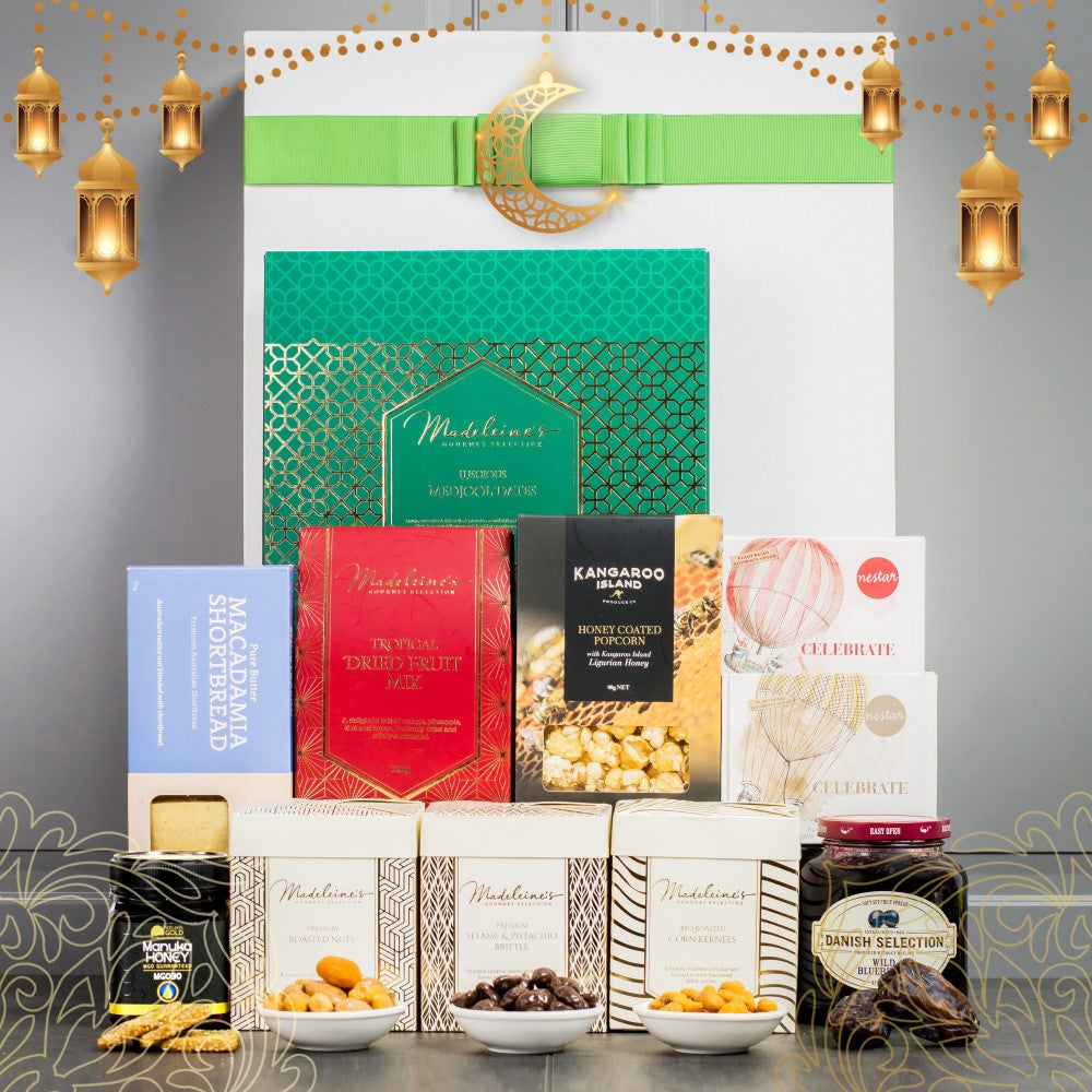 The Ramadan & Raya Spread - Limited Edition