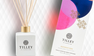 A brand unique to Australia, Tilley is now proudly the oldest 100% Australian owned soap manufacturer, celebrating 155 years in the industry.