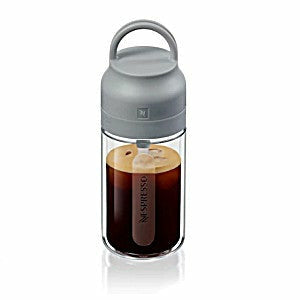Nespresso Nomad Bottle Small for Iced Coffee