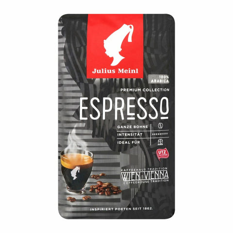 Espresso PREMIUM COLLECTION