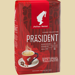 PRÄSIDENT  - CLASSIC COLLECTION (Beans)