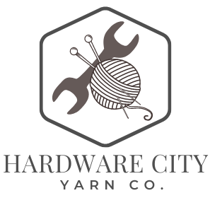 Hardware City Yarn Co.