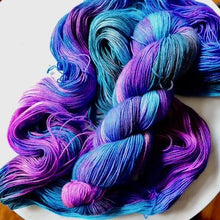 Load image into Gallery viewer, Dyed to order yarn
