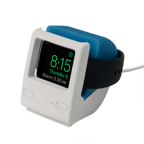 Daily Objects | iSaga Apple Watch Charger - Hutton