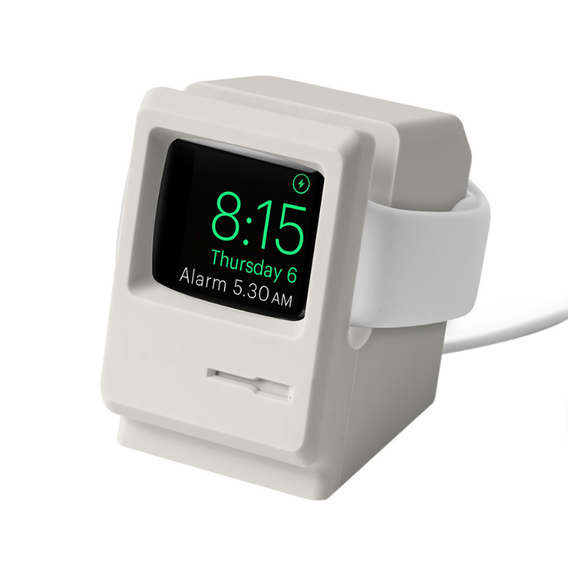 Daily Objects | RetrO PC Apple Watch Charger - Hutton