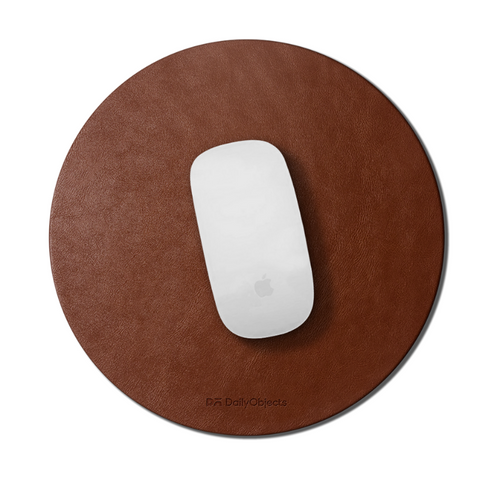 Daily Objects | Orb Mouse Mat - Hutton