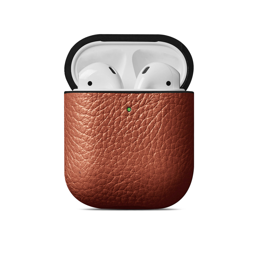 Woolnut Case for Airpods - Hutton