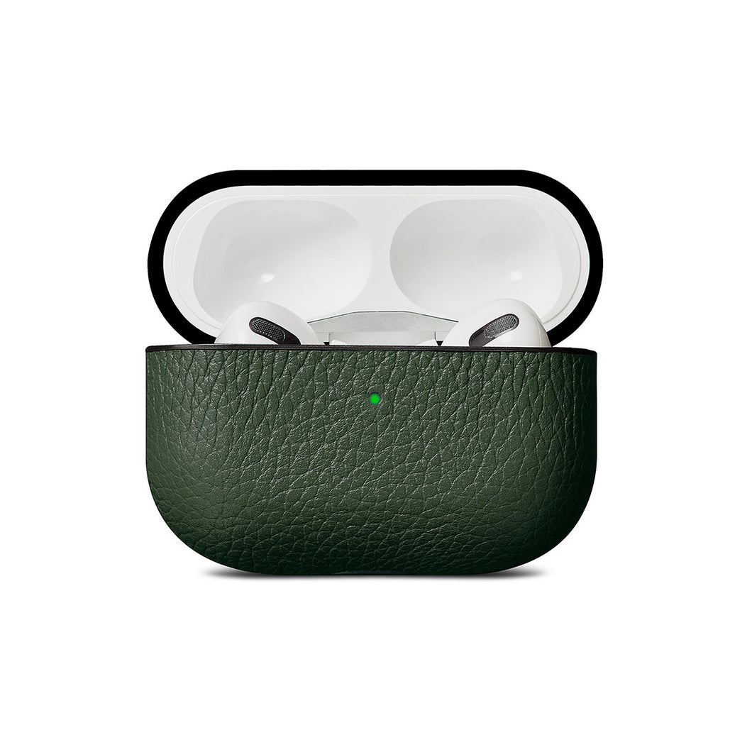 Woolnut Case for Airpods Pro - Hutton