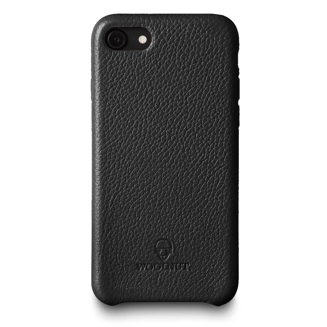Woolnut Case for iPhone SE (2nd Gen) - Hutton