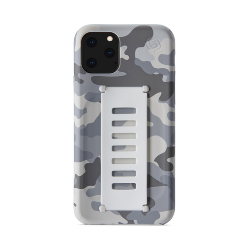 Grip2u | iPhone 11 Pro SLIM -  Urban Camo - Hutton