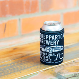 Shepparton Brewery Stubby Holder