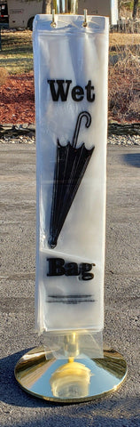 Umbrella Stanchion .. NEW DESIGN