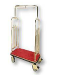 Four Diamond Mini Bell Cart