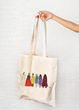 Rainbow Inauguration Tote & Pouch (sold separately)
