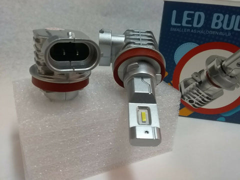 Led Bulb Headlight H11