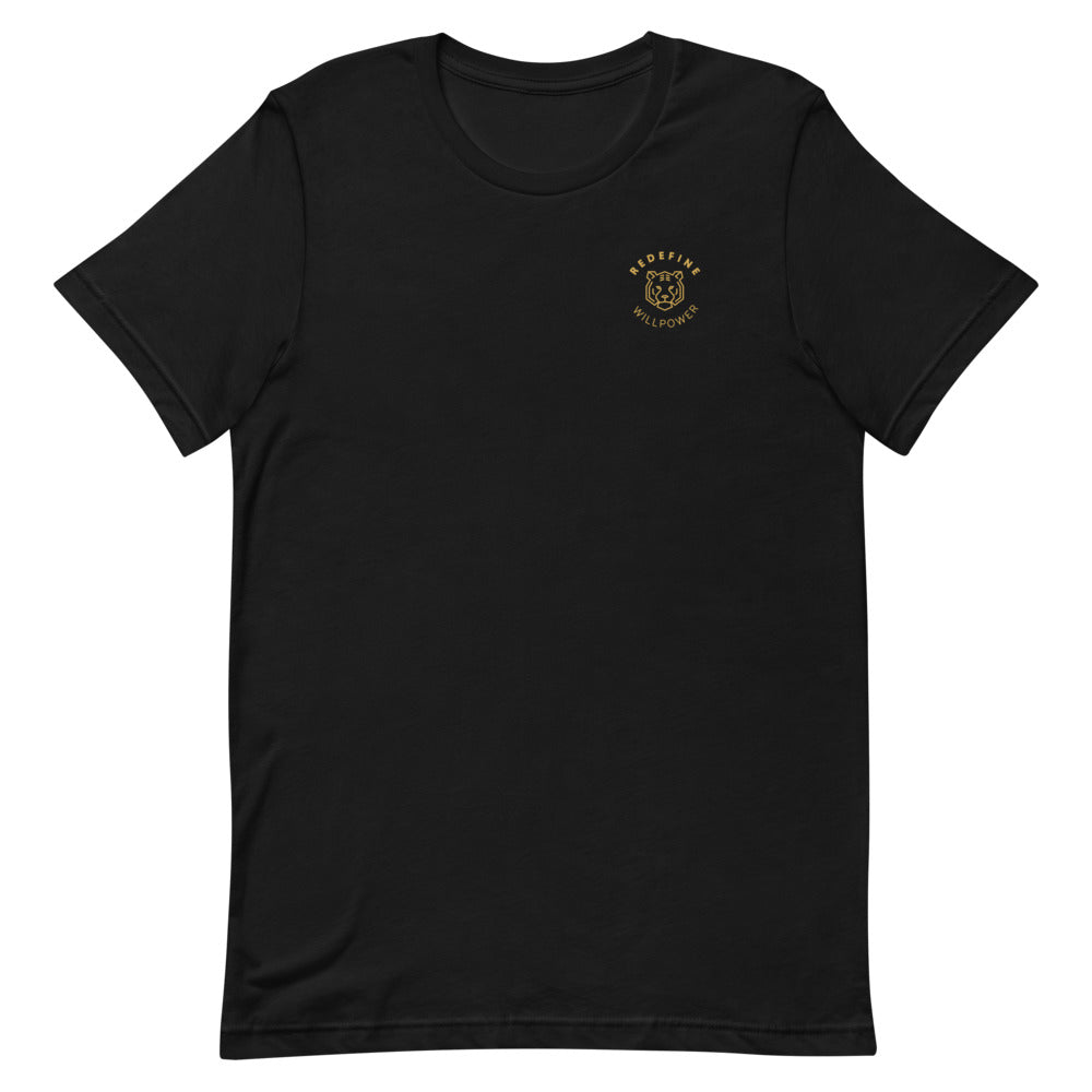 Willpower Classic T-Shirt - Spirit of Mental Health