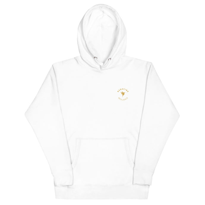 Resilience Classic Hoodie - Spirit of Mental Health
