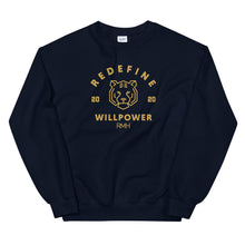 Load image into Gallery viewer, Willpower Sweatshirt - Spirit of Mental Health