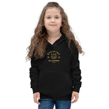 Load image into Gallery viewer, Willpower Varsity Kids Hoodie
