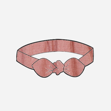 Load image into Gallery viewer, Love Henry Accessories Girls Headband - Red Gingham