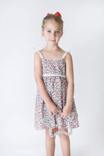 Load image into Gallery viewer, Love Henry Dresses Girls Eden Dress - Garden Floral