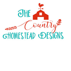 The Country Homestead Designs