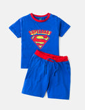 2 Piece Superbaby Set