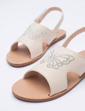 Butterfly Casual Sandals