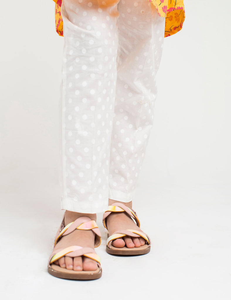 All Over Printed Trouser