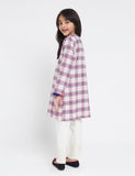 Plaid Stylise Shirt
