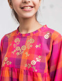 Foil Printed Tunic
