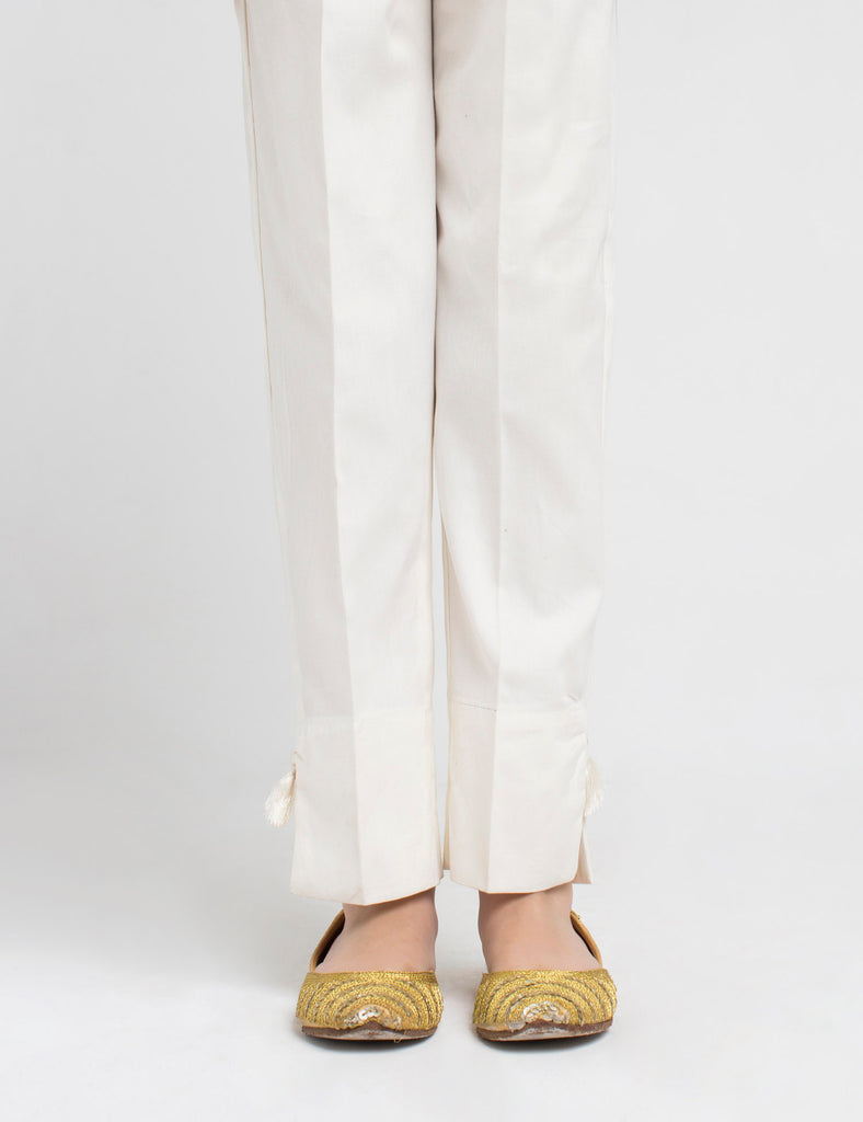 Tussel Detail Trouser