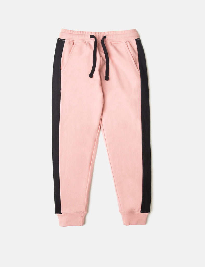 Colourblock Jogger Pants
