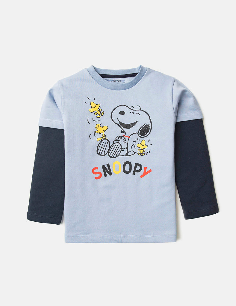 Snoopy Sweatshrit