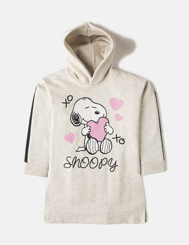 Snoopy Long Sweatshirt