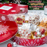 Seven Treat Assortment - Holiday