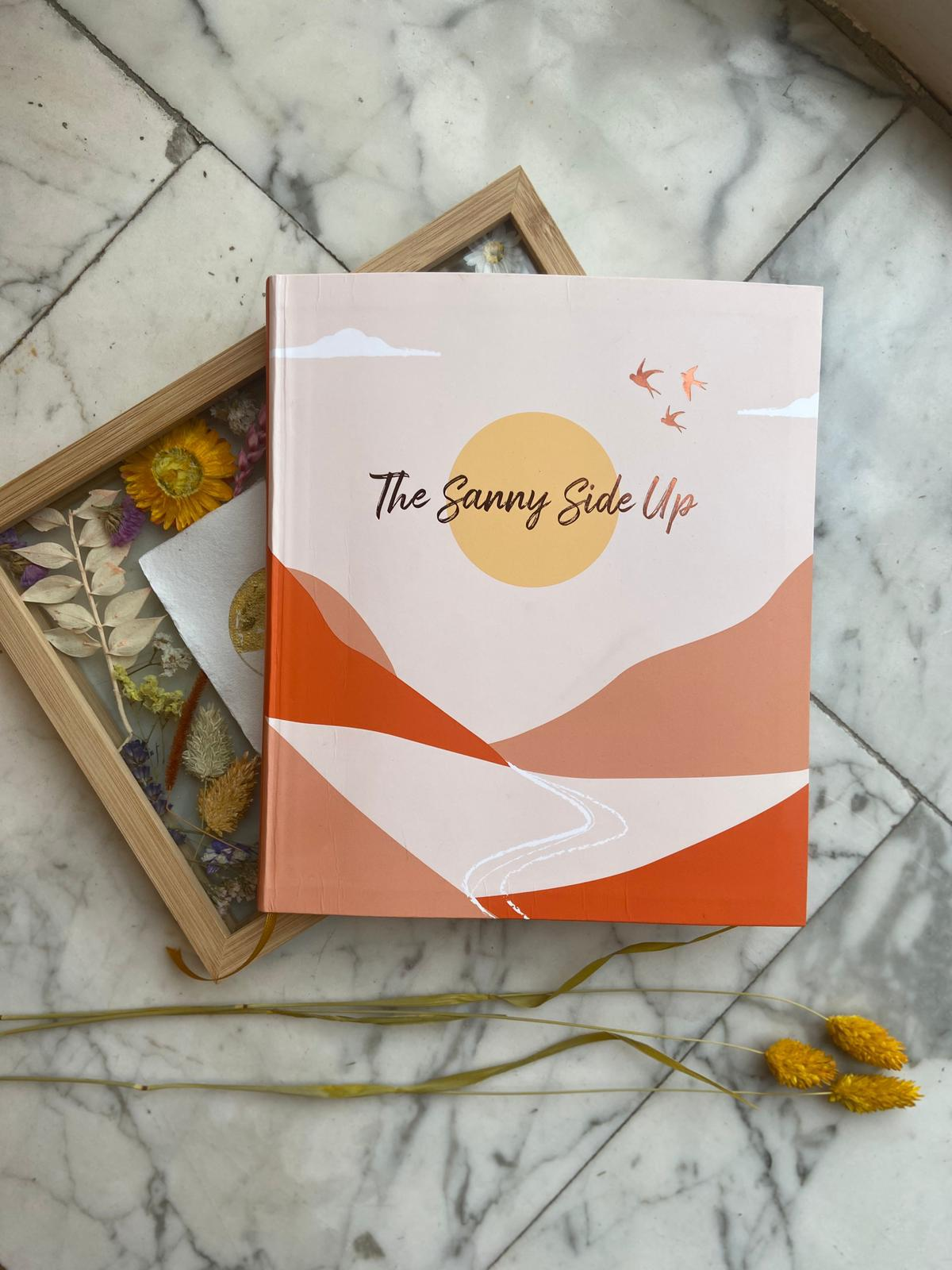 The Sanny Side Up Planner