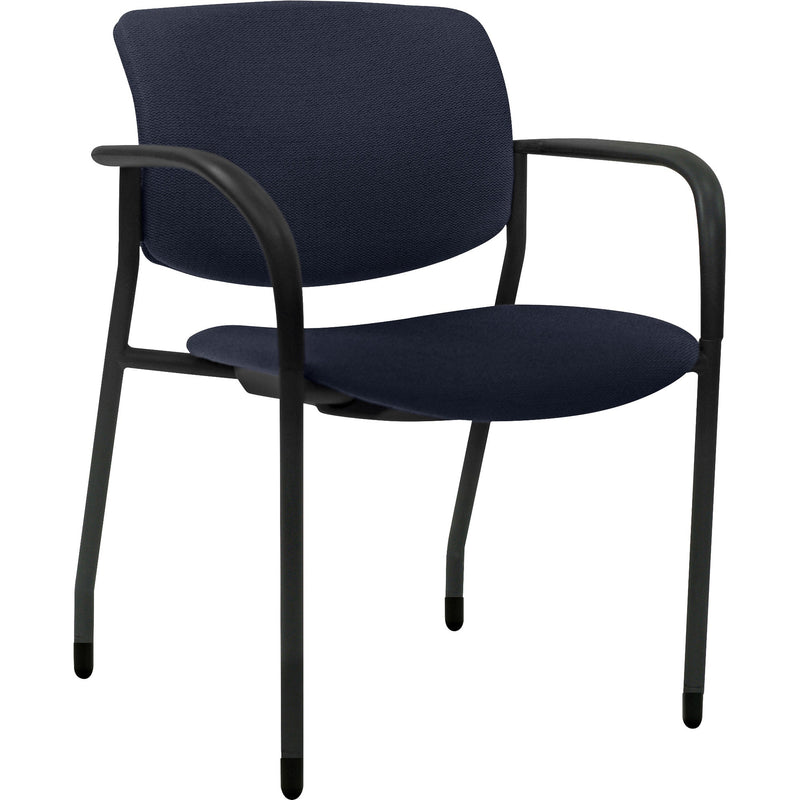 Lorell Contemporary Stacking Chair - 83114A204
