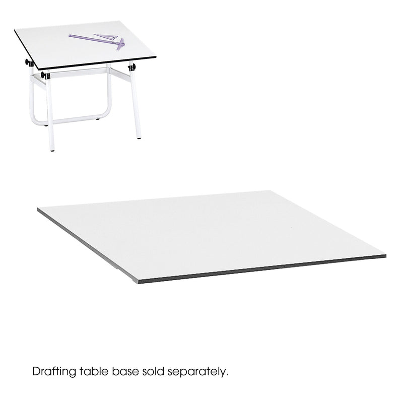 "Table Top, 47 1/2"" x 35 1/2"" - Acorn Office Products"