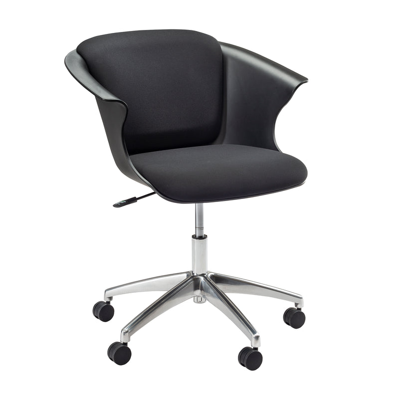 COSY Social Chair, 5-Star Base - Acorn Office Products - Safco Products