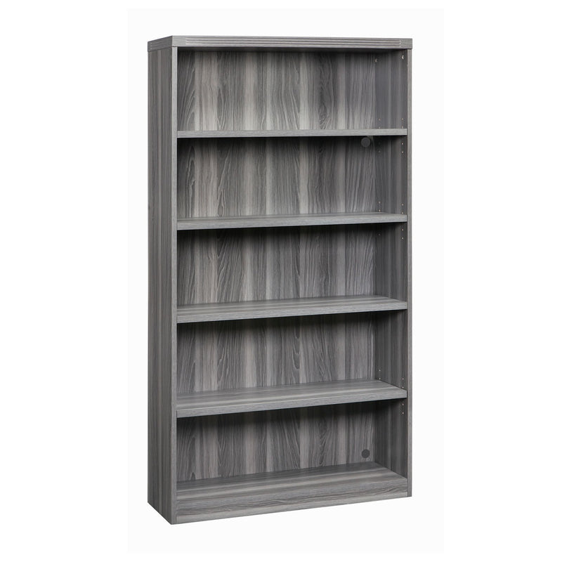 Aberdeen® Series 5-Shelf, Bookcase - Acorn Office Products - Safco Products