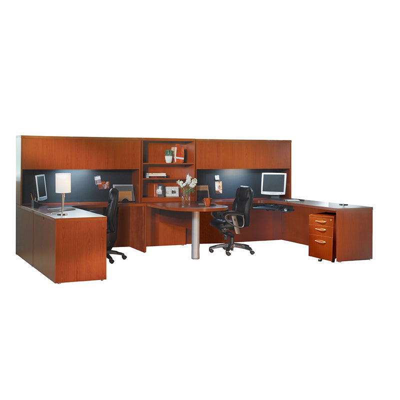 Aberdeen® Series Suite 17 - Acorn Office Products - Safco Products