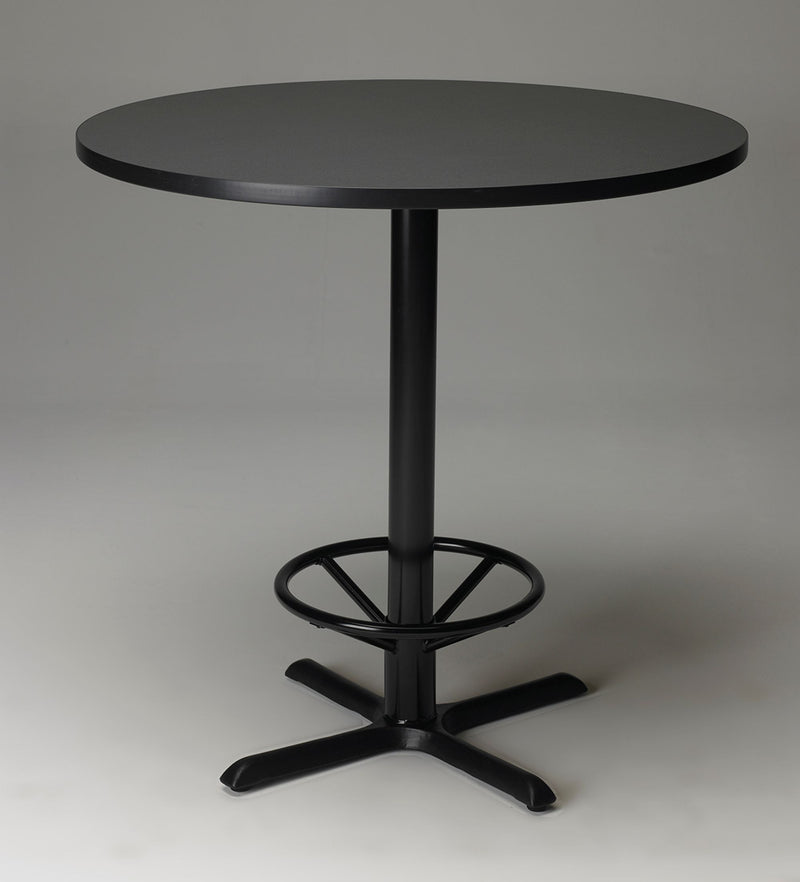 Bistro Bar-Height Table Footring - Acorn Office Products - Safco Products