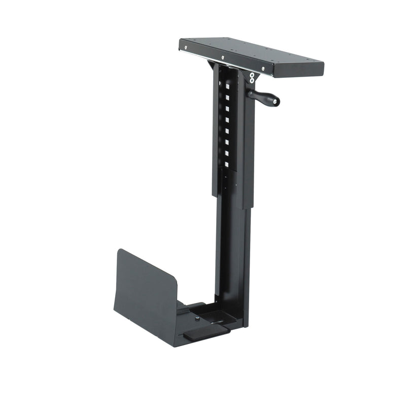 Ergo-Comfort® Swivel Mount CPU Holder