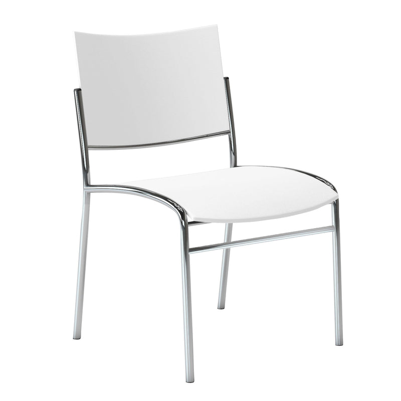 Escalate Stacking Chair